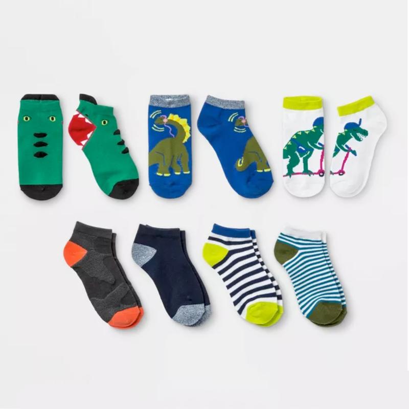 youth boy socks