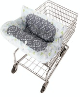 go-by-goldbug shopping cart & highchair covers