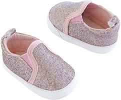 carters toddler girls shoes