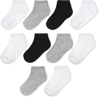wonder-nation infant boys socks