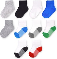 Fruit of the Loom - Walmart youth boys socks