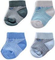 everup infant boys socks