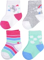 Jumping Beans infant (0-24m)