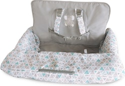 carters shopping cart & highchair covers