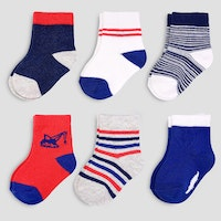 just-one-you infant boys socks