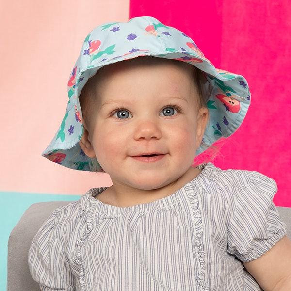 b186598c Toddler girls hats: Goldbug