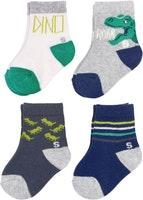 jumping-beans infant boys socks