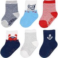 carters infant boys socks