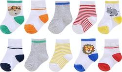 jumping-beans youth boys socks