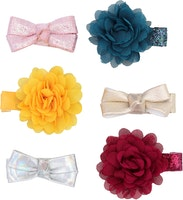 carters hair accessories