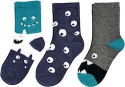 Carters youth boys socks