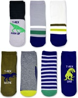 Cat and Jack youth boys socks