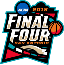 Image result for NCAA 2018 logo tournament