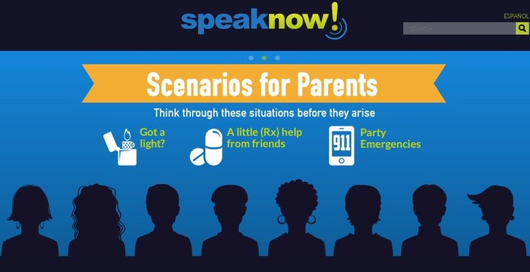 Speak Now Colorado