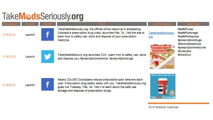 Social Media Calendars for Strategic Engagement Online
