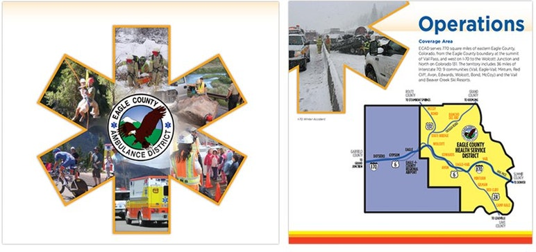 Eagle County Ambulance District Annual Report
