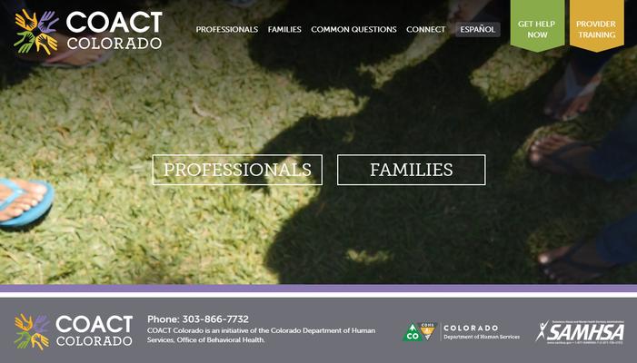 COACT Website