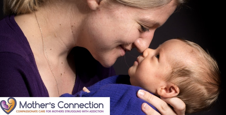 MothersConnection.com Project