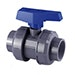 e-QUA Series Ball Valves