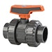 STD Series Ball Valves