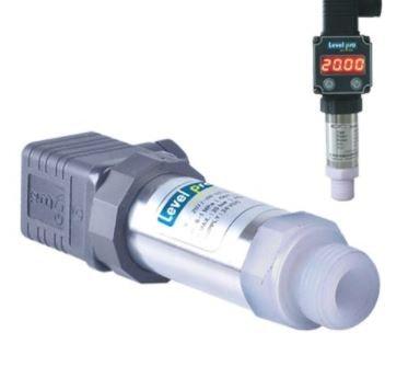 LP200 Series - Plastic In-Line Pressure Transmitter