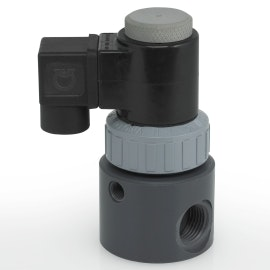 Series EAST Solenoid Valve