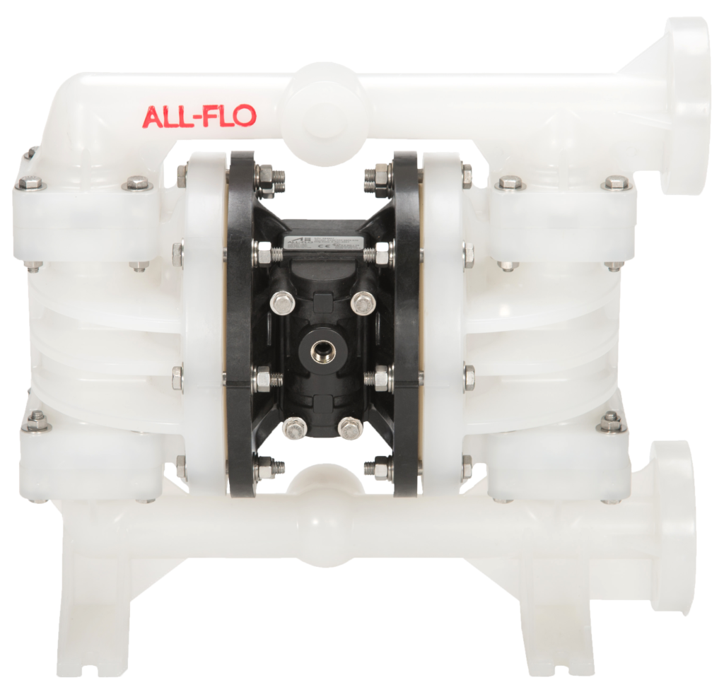 A100 1in. Plastic Pumps