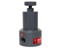 Series NLR No Lube Pressure Relief Valve