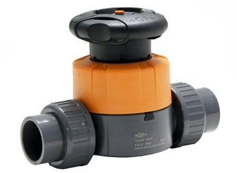 5-Series Diaphragm Valve