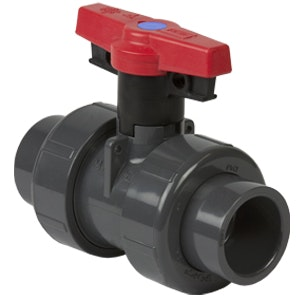 True Union 2000 Industrial Ball Valves