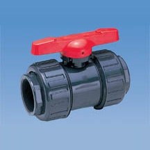 Type 21 Ball Valves