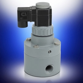 Series PS Solenoid Valve