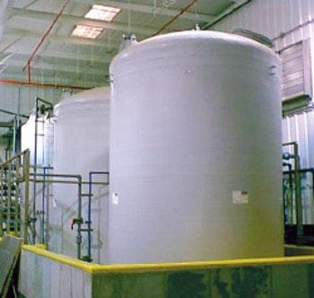 Tanks - Fiberglass (FRP): Aetna Plastics
