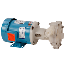 C Series Centrifugal Pumps