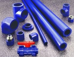 Compressed Air Piping - Air-Pro™ & Compressed Air Piping - Air-Pro™: Aetna Plastics