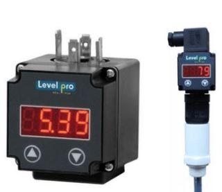 TPP Series -PFA Teflon Temperature Sensor