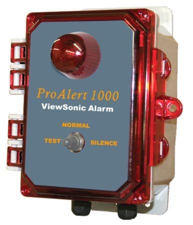ProAlert 1000 Series Audible Sentry Alarm Systems