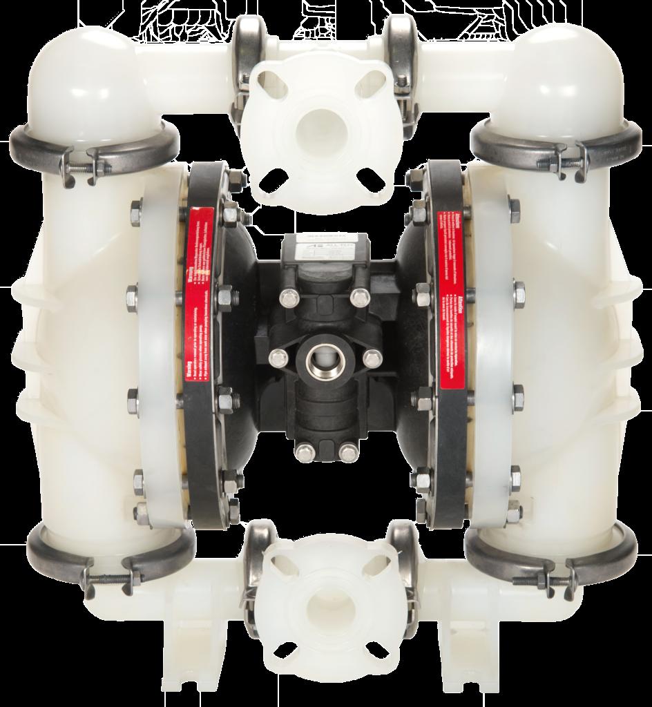 C150 1-1/2 in. Plastics Pumps