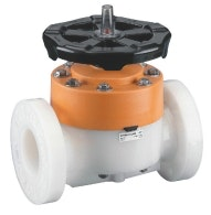 Type 317 Diaphragm Valve