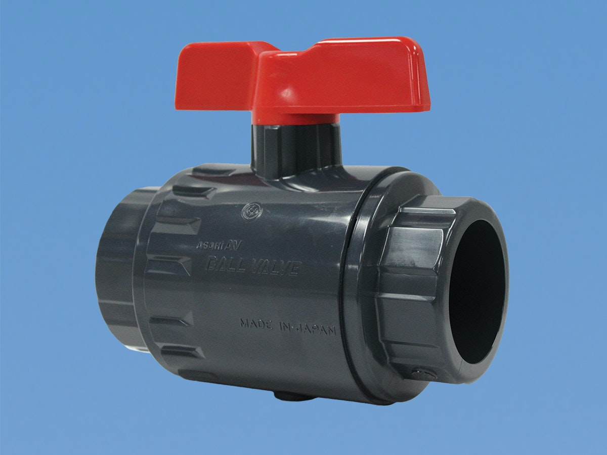 Omni® Type 27 Ball Valve