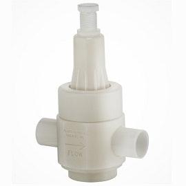 Series UPR Ultra Pure Pressure Regulator