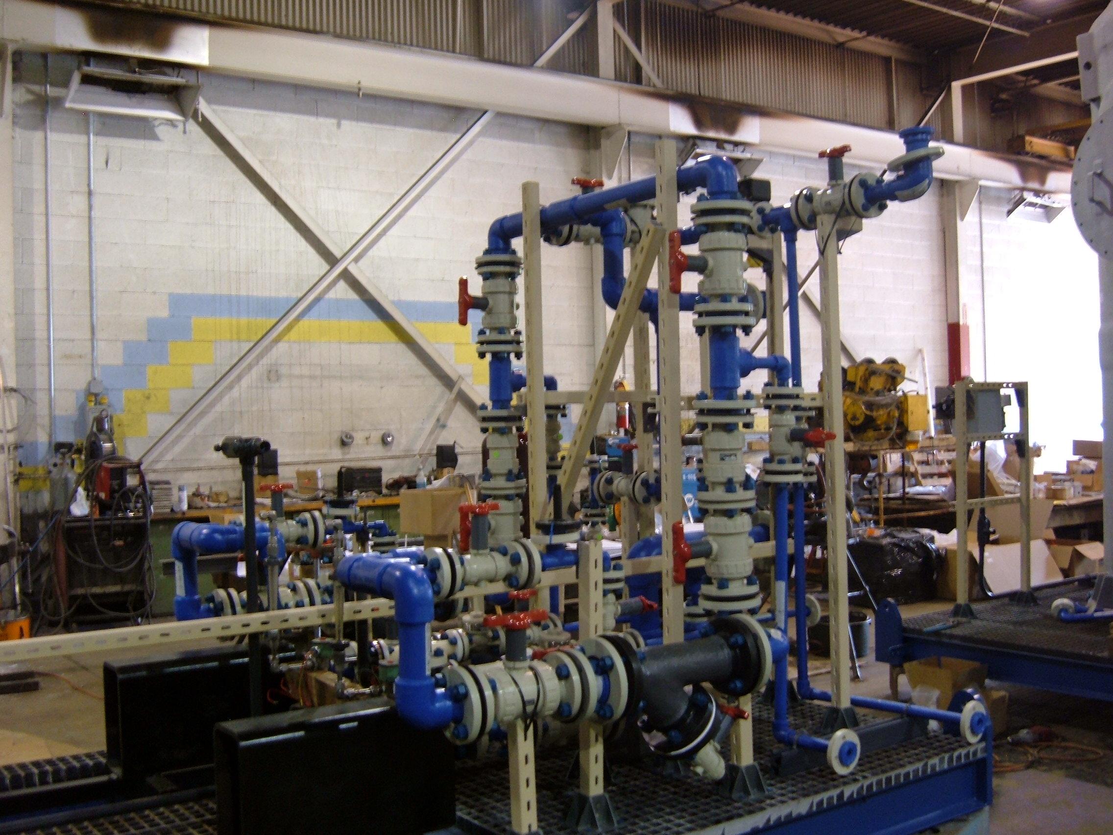 Pipe Manifolds Amp Assemblies Aetna Plastics