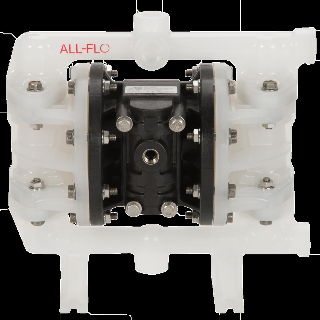 A075 3/4 in. Plastics Pumps