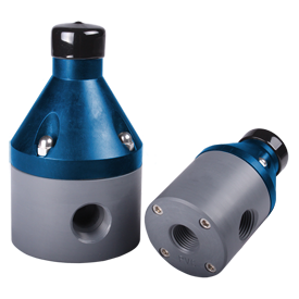 RPV Series Pressure Relief Valves