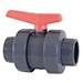 Industrial Series Ball Valves