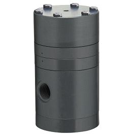 Series PRA Air Operated Pressure Regulators
