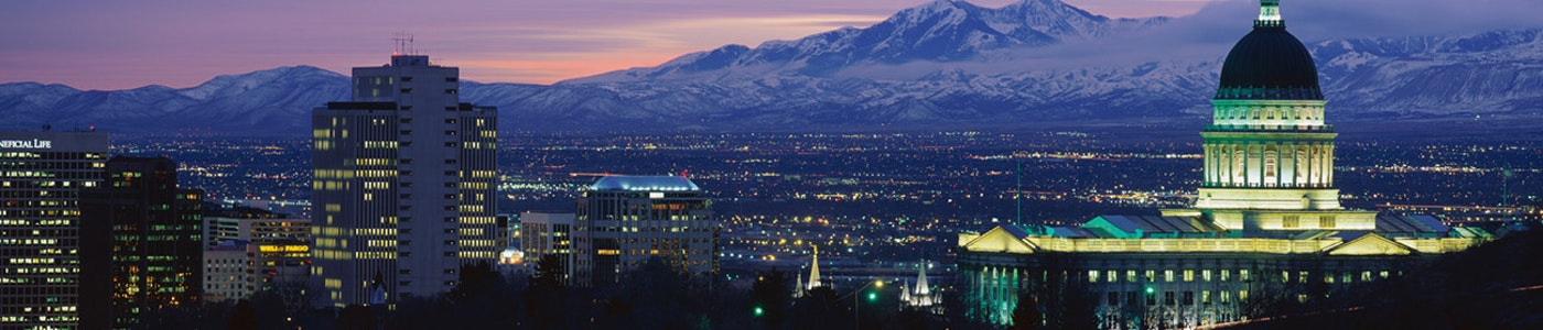 Restore Utah