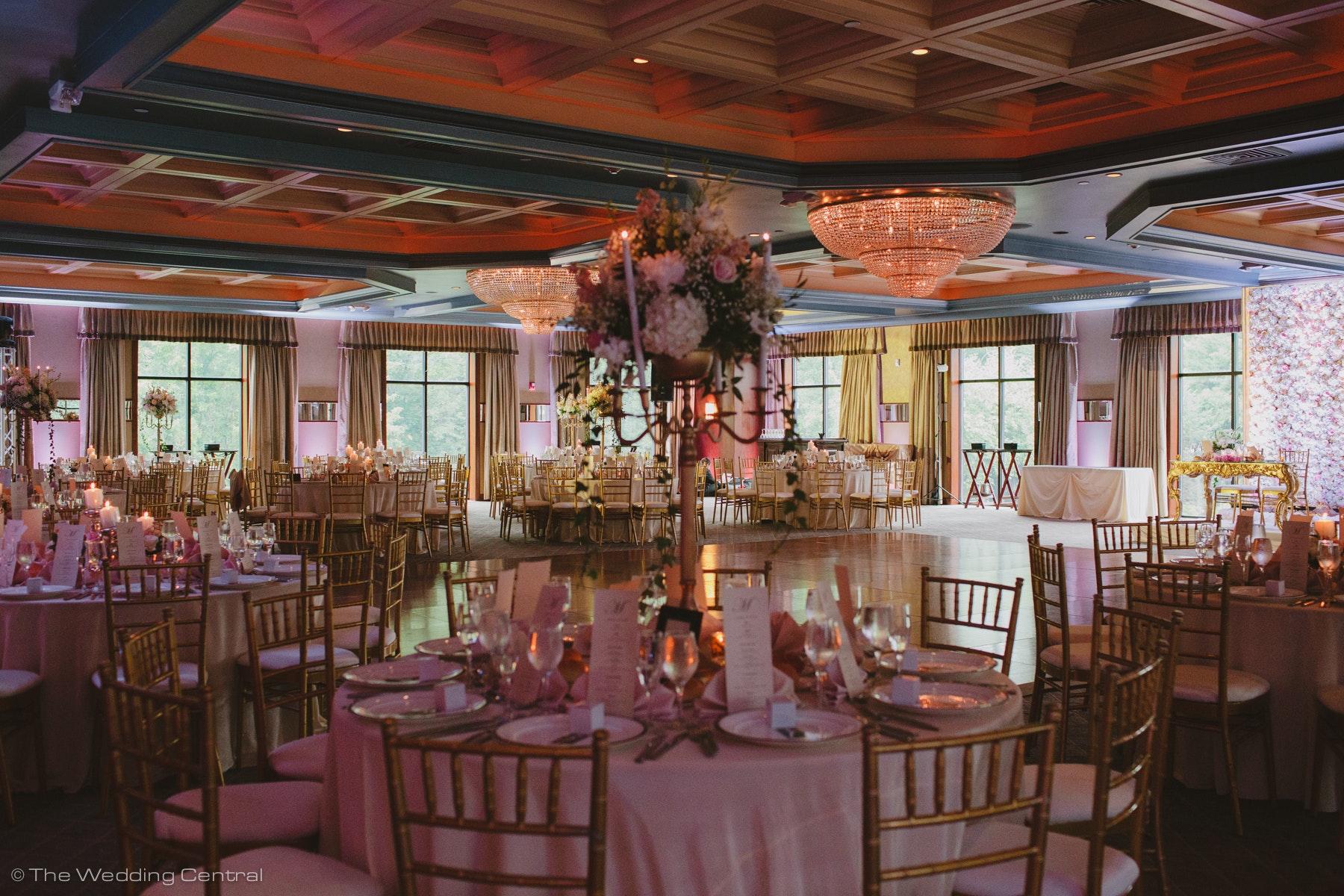 Priya u0026 Justin The Wedding Central