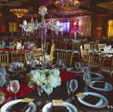 The Cristal Ballroom