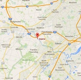 The Imperia is conveniently located in Central NJ on Easton Ave off rt.287